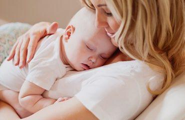 لیزر در دوران شیردهی
