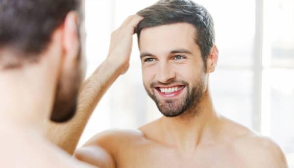 جوانسازی پوست صورت آقایان