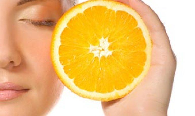 تاثیرات ویتامین C روی پوست چیست ؟