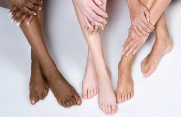تاثیر رنگ پوست و میزان اثربخشی لیزر موهای زائد