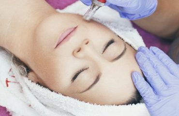 انواع لیزر ترمیم سوختگی ، اسکار و جوانسازی پوست