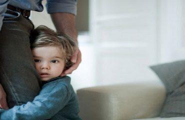 استرس در کودکان به هنگام شیوع ویروس کرونا