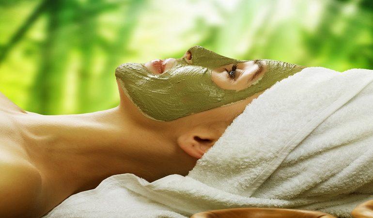 با ماسک جلبک دریایی آشنا شوید …