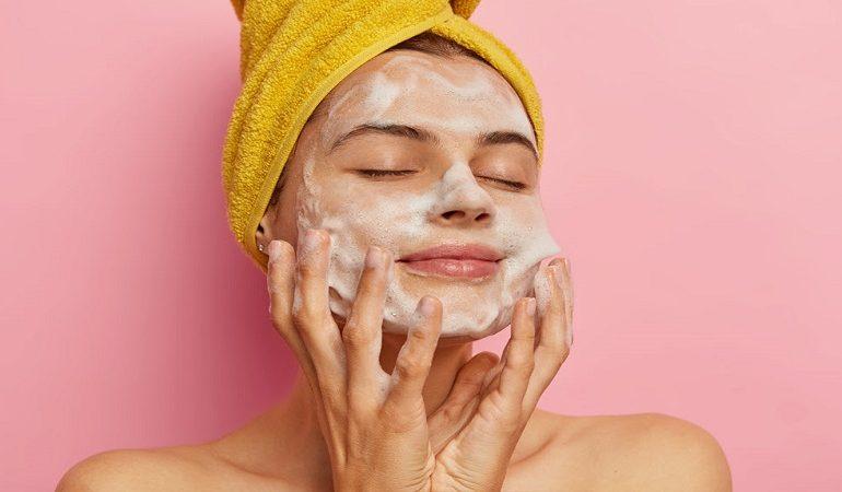 انتخاب شوینده پوست صورت بر اساس نوع پوست
