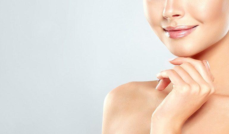 درمان منافذ باز پوست با مزونیدلینگ