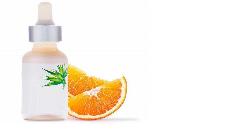با سرم ویتامین C آشنا شوید :