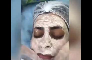 پوستی سالم تر، شفاف تر، درخشان تر و زيباتر