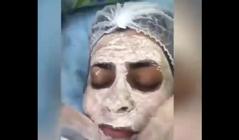 پوستی سالم تر، شفاف تر، درخشان تر و زیباتر