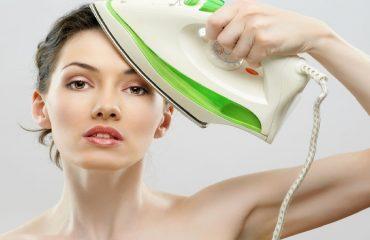 بهترین لیزر موی زاید اصفهان | اتوی صورت را بشناسید !