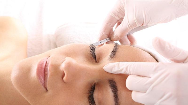 بهترین لیزر موی زاید اصفهان | درماپلنینگ پوست چیست ؟