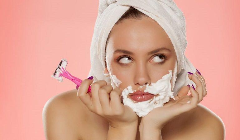 بهترین لیزر موی زاید اصفهان |بهترین روش حذف موی زاید صورت