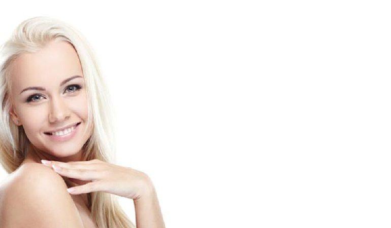 جوانسازی پوست با تزریق مزوژل