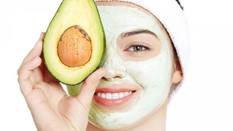 ماسک صورت خانگی آووکادو | بهترین لیزر موی زاید اصفهان